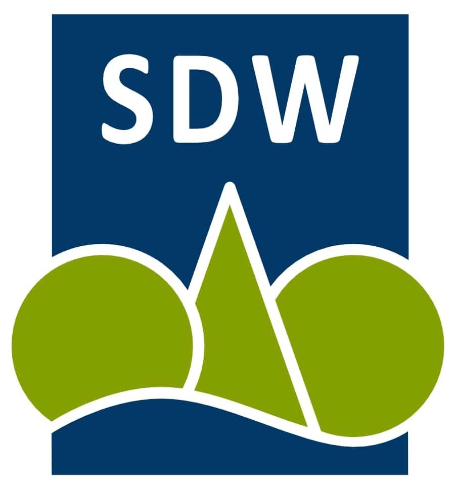 Schutzgemeinschaft deutscher Wald Logo